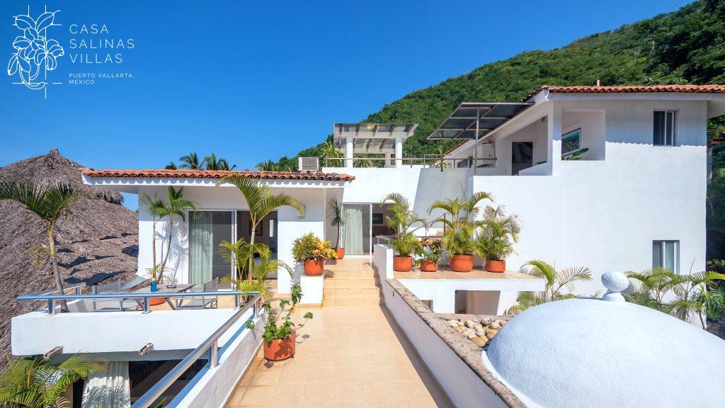 Casa Salinas Villa Photography