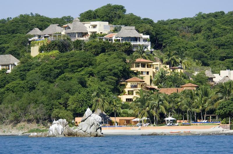 Casa Punta de Mita