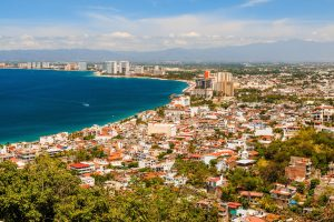 When to rent in PV? Summertime!