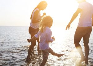 Why Vacation is a Good Idea for Your Kid's Holidays