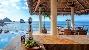 Getting Married at a Luxury Villa in Puerto Vallarta