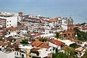 Puerto Vallarta's Historic Center: A Cultural Gem of Jalisco