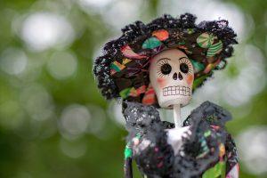 Día de los Muertos Celebrations in Puerto Vallarta