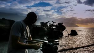 Puerto Vallarta: The Perfect Netflix Backdrop