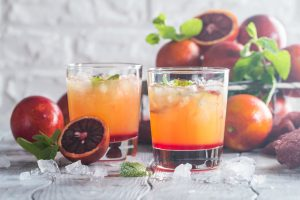 3 New Tropical Tequila Cocktails to Try This Summer
