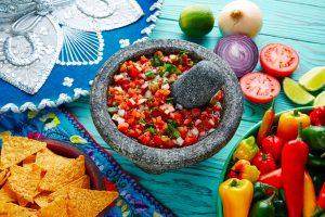 Pico de Gallo: A Recipe for The Perfect Summer Snack