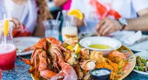 5 Of the Best Seafood Restaurants in Puerto Vallarta