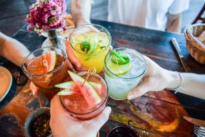5 Spots in Puerto Vallarta To Go for a Vacation Cocktail