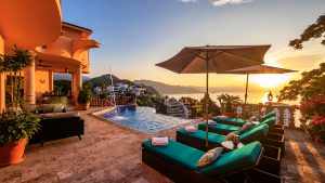 Invest in a Luxury Rental Property in Puerto Vallarta