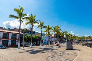 Puerto Vallarta: A Vacationer's Paradise