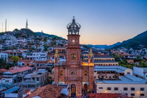The History of Puerto Vallarta's Our Lady of Guadalupe Church