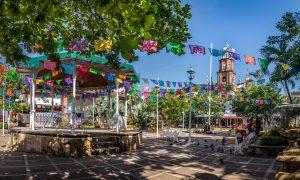 Puerto Vallarta: The Perfect Fusion of Culture & Modernity
