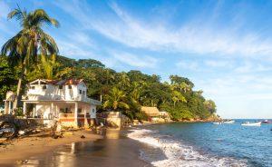 Vallarta Living on $1,000 a Month